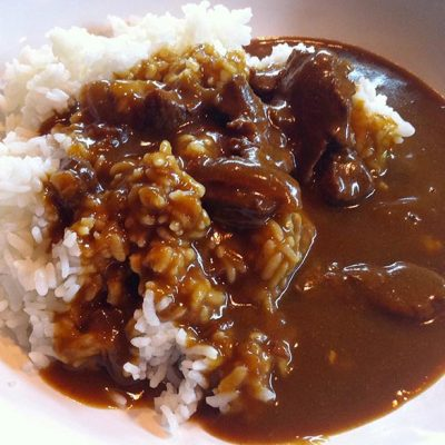 japannese curry