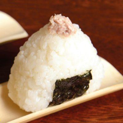 onigiri tuna